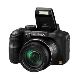 Panasonic DMC-FZ47 digital camera