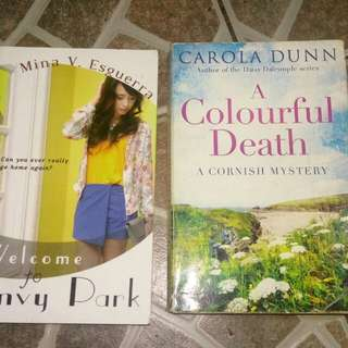 P30 only all 2 books