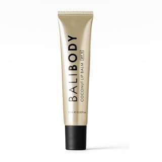 Bali Body Coconut Lip Balm SPF15 😍