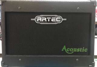 Acoustic Guitar Amplifier