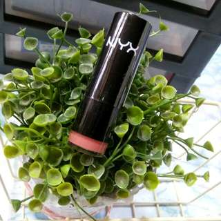 Nyx Lipstick (Mars)