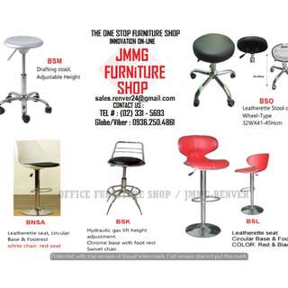 Bar-stool ( pantry-restaurant ) Chairs - Office Partition
