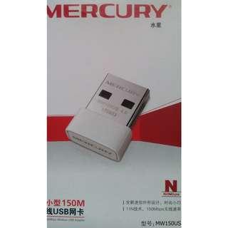Brand New USB WIFI Receiver For Sale