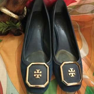 Tory Burch shoes - dark blue