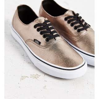 WTS VANS AUTHENTIC DECON