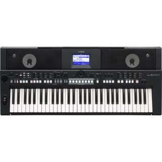Yamaha Keyboard PSR S650
