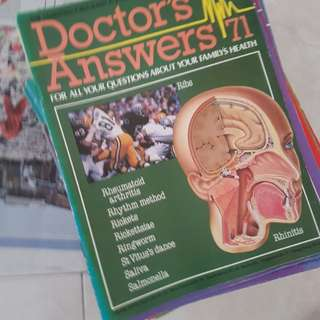 Doctors & Answers