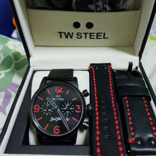 TW Steel Son of Time