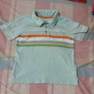 OLD NAVYBOYS POLO