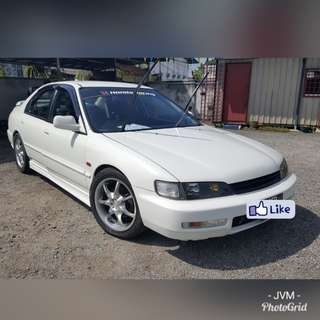 Honda Accord 2.2 (m) sv4