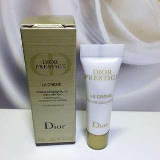 Dior Prestige La Creme Exceptional Regenerating and Perfecting Creme