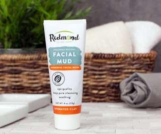 Redmond Clay Mask