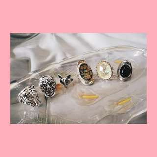 Rings bundle