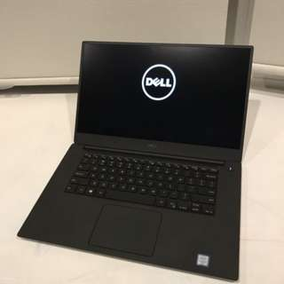 Dell XPS 15 9550 15.6in. (512GB, Intel Core i7 6th Gen., 3.5GHz, 16MB)