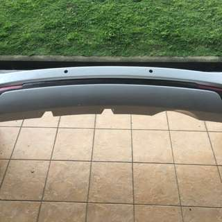 Original Rear Bumper Hyundai Starex Royale