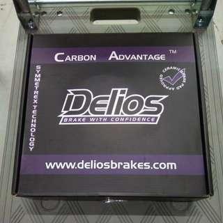 Delios Brake Rotor