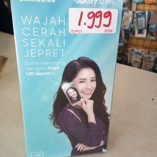 Samsung Galaxy J2 Pro bisa di cicil murah