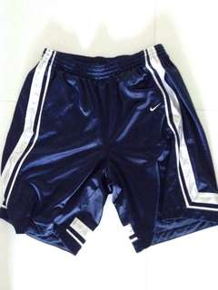 Nike shorts for less