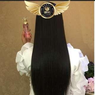 WOWO SHAMPOO, HAIR MASKS, ESSENTIAL OIL WITH QR CODE