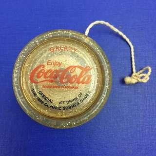 1992年奧運 - 可口可樂 Coca-Cola 搖搖紀念版