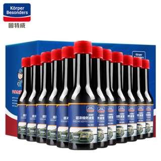 Korper Besonders German Technology Car Gasoline Additives Fuel Injector Cleaner