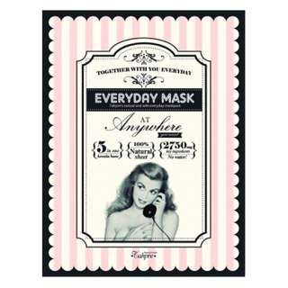Tahpre Everyday Mask