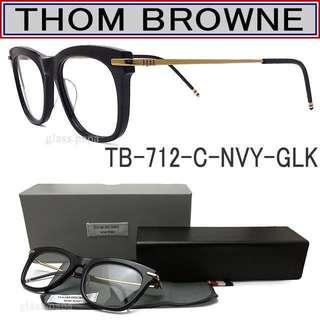 Thom Browne TB-712-C optical glasses 眼鏡