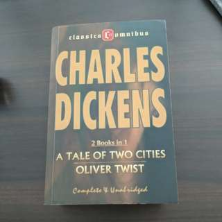 Charles Dickens 2 in 1