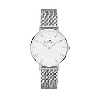 32mm DW sterling Watch