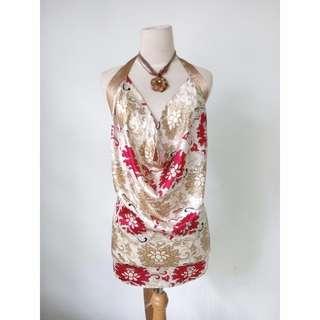 (100rb) Kemben silk aneka model kreasi merek BODY and SOUL, LD unlimited, pjg82cm