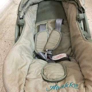 Anakku Baby Carrier