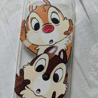 Chip n Dale Iphone SE 電話殼