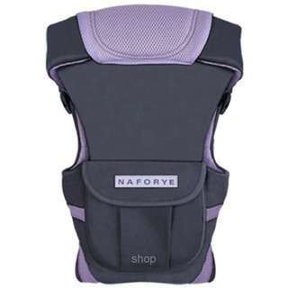 Hug Helper Baby Carrier