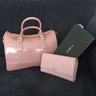 Jelly candy bag Furla