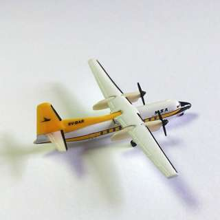 SIA 1/500 Herpa Classic Diecast Planes Set 3