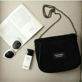 Chanel slingbag original