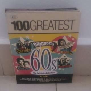 Greatest 60s compilation