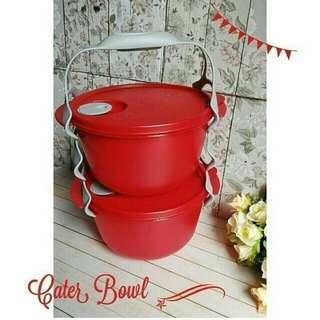 tuperware cater bowl