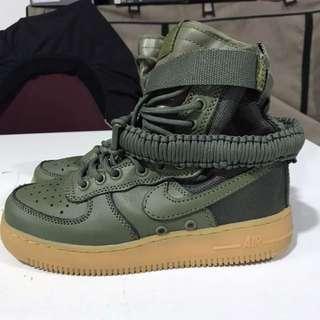 Nike special forces sz 36 muat buat sz 37