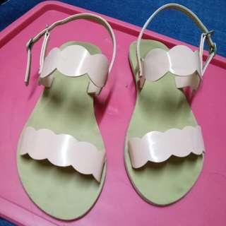 cute sandals from liliw laguna