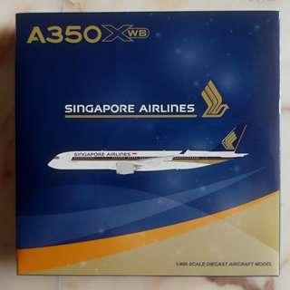 1/400 Airbus A350-900