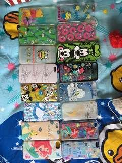 iPhone 6 機殻