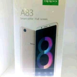 Oppo A83 bisa kredit
