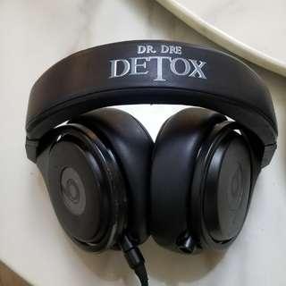 DR DRE DETOX