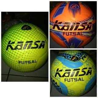 Bola sepak Futsal