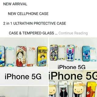 CELLPHONE CASE FOR IPHONE5