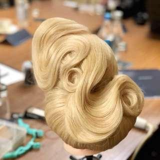 Hairdo Services