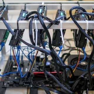 Buying all used mining rigs !