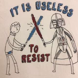 Star Wars Graphic Tshirt