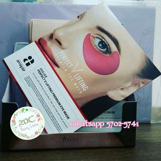 Perfect V lifting Premium Eye Mask